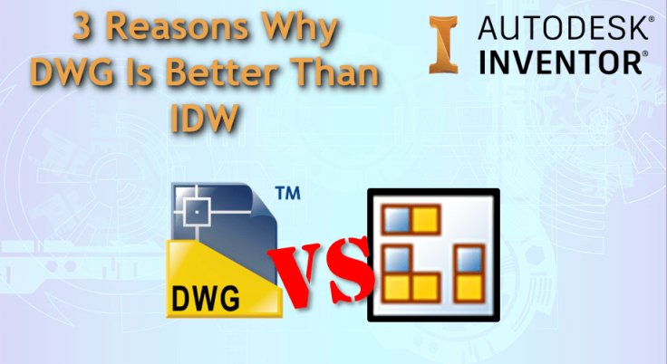 autodesk inventor idw v dwg - clint brown