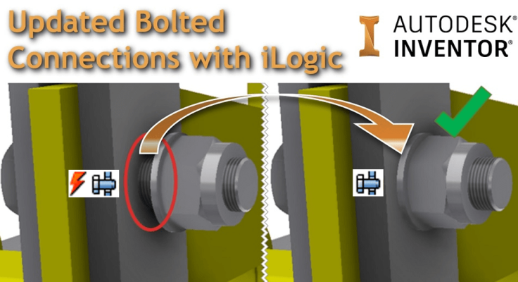 autodesk inventor  ilogic bolted connection update.png