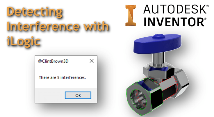 Autodesk Inventor - iLogic - Detecting Interfernce.png