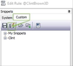 @ClintBrown3D Autodesk Inventor 07