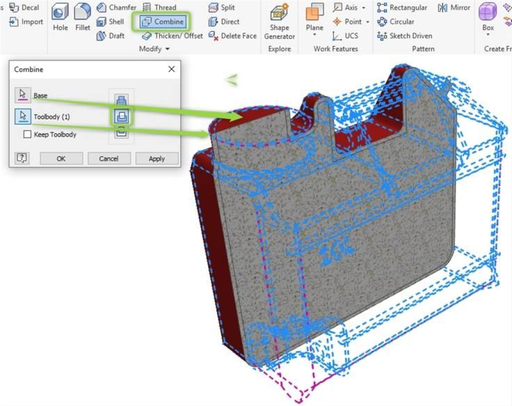 @ClintBrown3D Autodesk Inventor 09-min