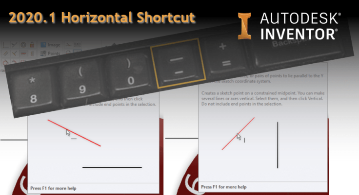 @ClintBrown3D Autodesk Inventor 2020.1